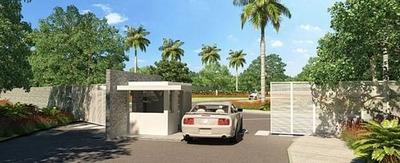 Solares En Venta En Proyecto Residencial. Los Samanes.
