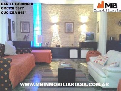 Almagro Casa 10 Amb. Ideal P/hostel Valentin Gomez Al 3500