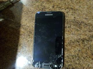 Celular Samsung S5 .g900p