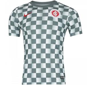 Camisa Internacional Pré-jogo 2019 Masculina