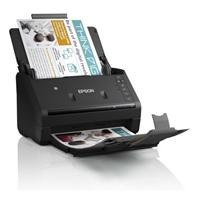 Scanner Epson Workforce Es-500, 35 Ppm/70 Imp, 30 Bits, Usb,