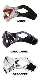 Sleeve Training Mask 2.0 Funda Mascara Elevacion Talla M