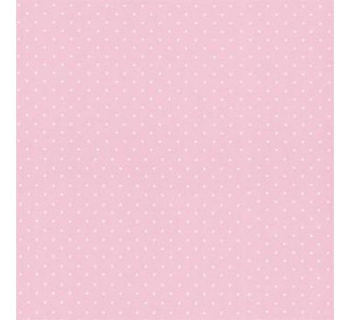Repeteco - Linha Basic - Estrelas Pequenas (rosa)