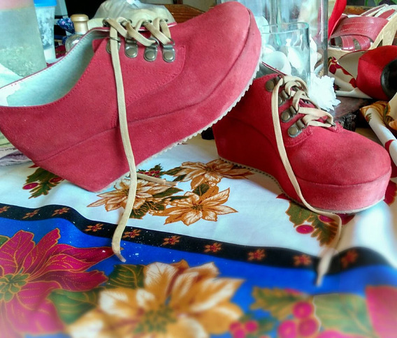 Zapatos Para Mujer En Excelente Usado