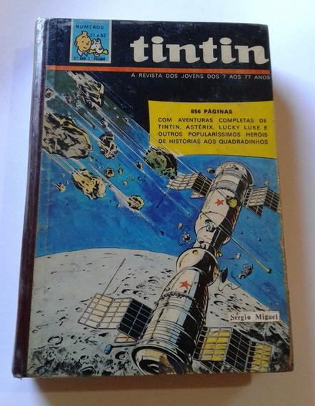 Tintin Semanal Encadernado V.4