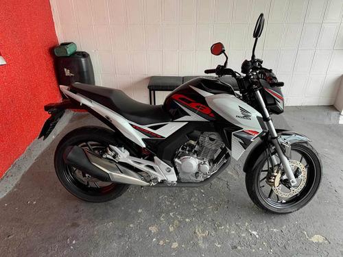 Honda 2019