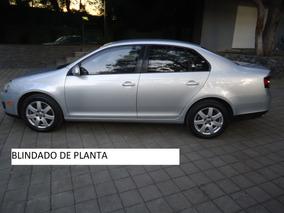 Bora Blindado De Planta 2010 (nuevo)