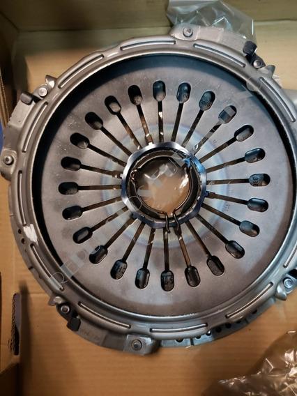Kit De Embrague Sachs Mercedes Benz 712 310mm Zf6204