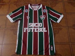 Camisa Fluminense Tricolor Jogo 25 Maranhão P
