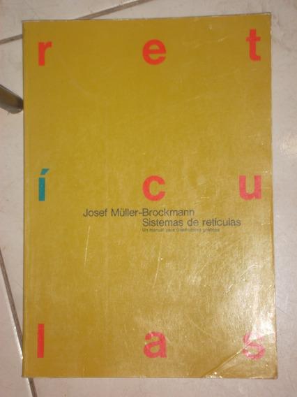 Livro-artes-sistemas De Retículas-um Manual Para Disenadores