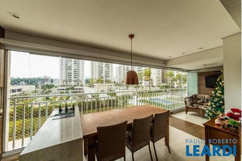 Apartamento - Centro - Sp - 631425