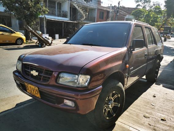 Chevrolet Rodeo 2003 20.000.000