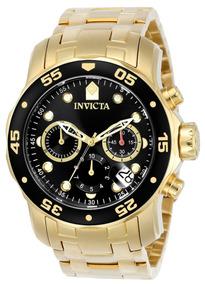 Relógio Invicta Pro Diver 0072 - Original Importado Usa