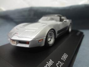 1/43 Corvette C3