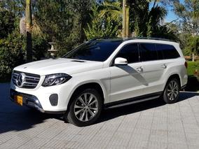 Mercedes Benz Clase Gls