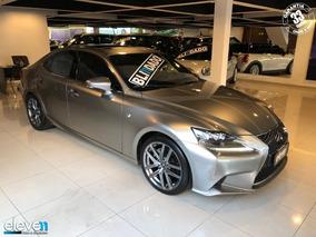 Lexus Is250 F-sport 2.5 V6 24v Blindado