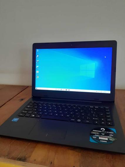 Notebook Positivo 500gb Tela 14 Pol C/ Nf De R$1399 P/ R$998