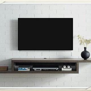 Mueble Flotante Para Tv