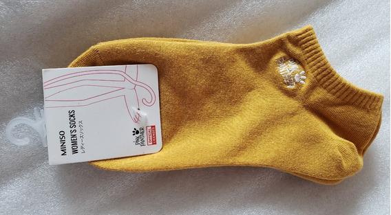 Tines Pink Panther Calcetas P/ Niña 22-24cm. Pack C/ 2 Pares
