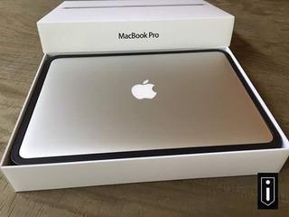Gran Oferta Macbook Pro 15.3 16 Memoria Ram En Oferta