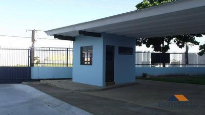 Barracão Comercial Para Locação, Jardim Do Lago, Limeira. - Ba0029