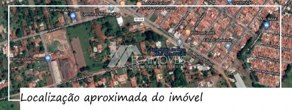 Rua Luiz Lopes Pereira, Parque Residencial Damha Iv, São José Do Rio Preto - 520940