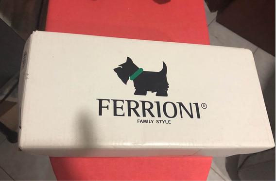 Flats Marca Ferrioni