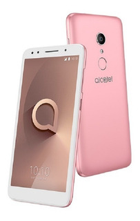 Alcatel 1x 4g 16gb Cam13mp Ram1gb Sensor Huella Pantalla 5.3