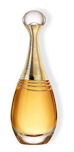 Imagen 1 de 2 de Perfume Mujer Dior Jadore Edp Infinissime 100ml Sin Caja