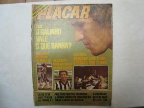 Revista Placar N.436 /setembro 1978 - Zico