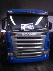 Vendo Camión Scania G380. Muy Buen Estado, No Perder!!!