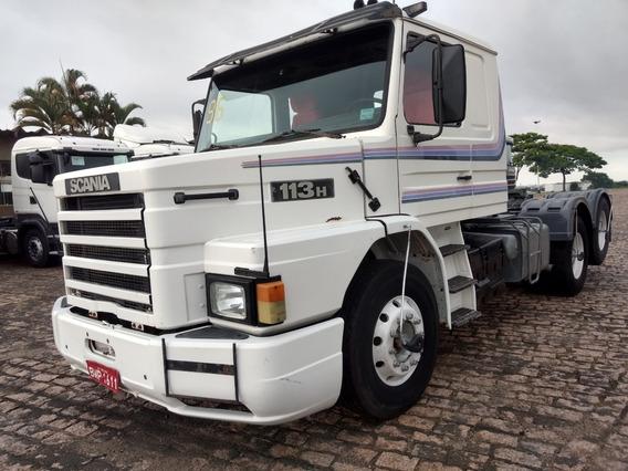 Scania T 113 6x2 360 - 5