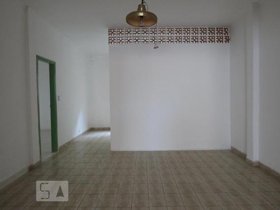 Casa Para Aluguel - Butantã, 2 Quartos, 120 - 892979901