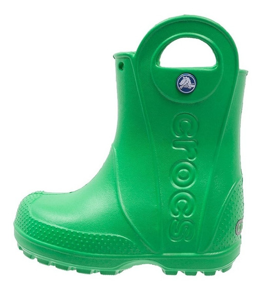Crocs Handle It Bota De Lluvia Niños