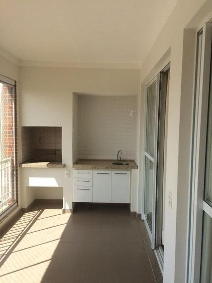 Apartamento Em Centro, Araçatuba/sp De 104m² 3 Quartos À Venda Por R$ 590.000,00 - Ap104937