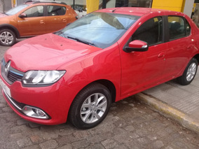Renault Logan Authentique 1.6 Plan Adjudicado (edc)