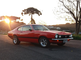 Ford Maverick Gt 302 - 1973