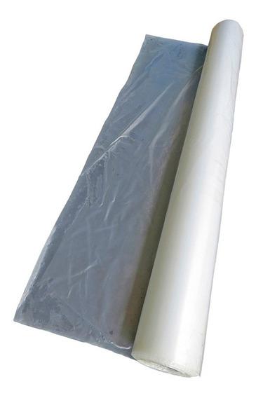 Filme Plástico Estufa 6x10m 100micras E Brinde