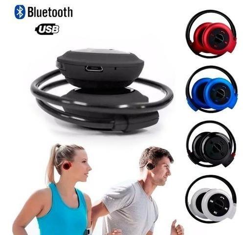 Fone De Ouvido Sem Fio Mini 503 Bluetooth Stereo Exclusivo