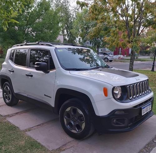 Jeep Renegade Sport Plus 2016