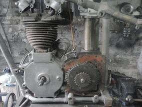 Antigüa Velocette 500 Cm3 De 1938