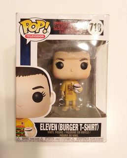 Funko Pop Eleven Stranger Things 718