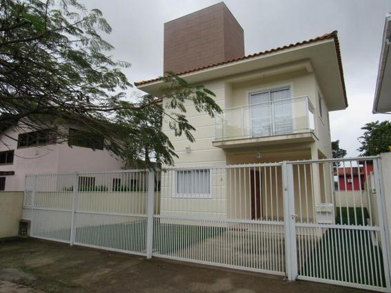 Casa Impecável Em Rua Sem Saída No Campeche - Ca2353