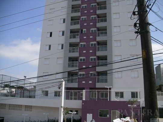 Apartamento - Ref: 34586