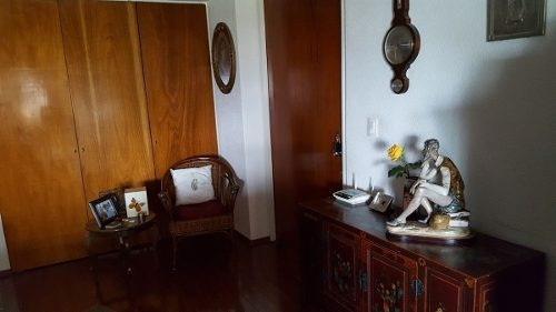 Polanco Inmejorable Ubicación. Buenos Espacios, Mucha Luz