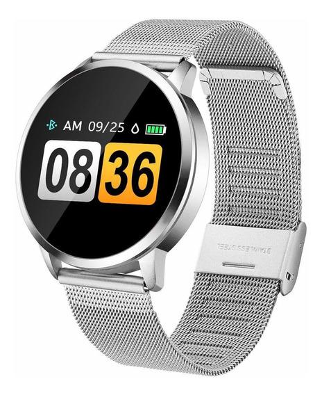 Reloj Inteligente Para Mujer, Monitor De Estado Físico ...
