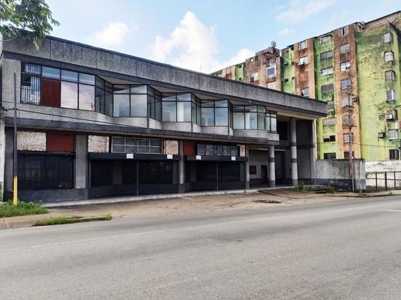 Local En Alquiler Vía Las Cocuizas - Sector Santa Elena