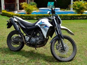 Yamaha Xt 660 R 2016