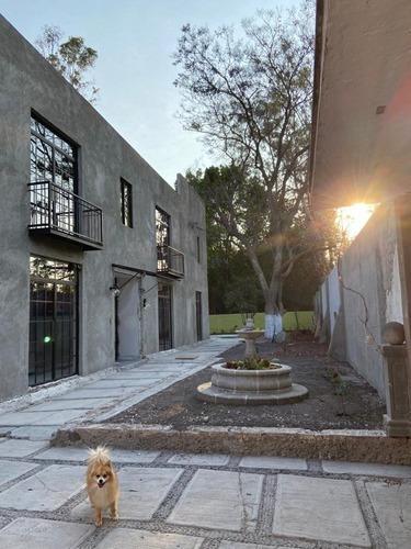 Casa En Venta Hacienda Jurica Queretaro