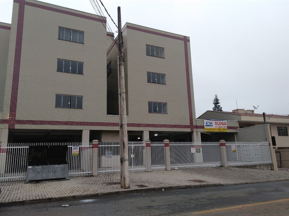 Apartamento Residencial - Centro 00401.024